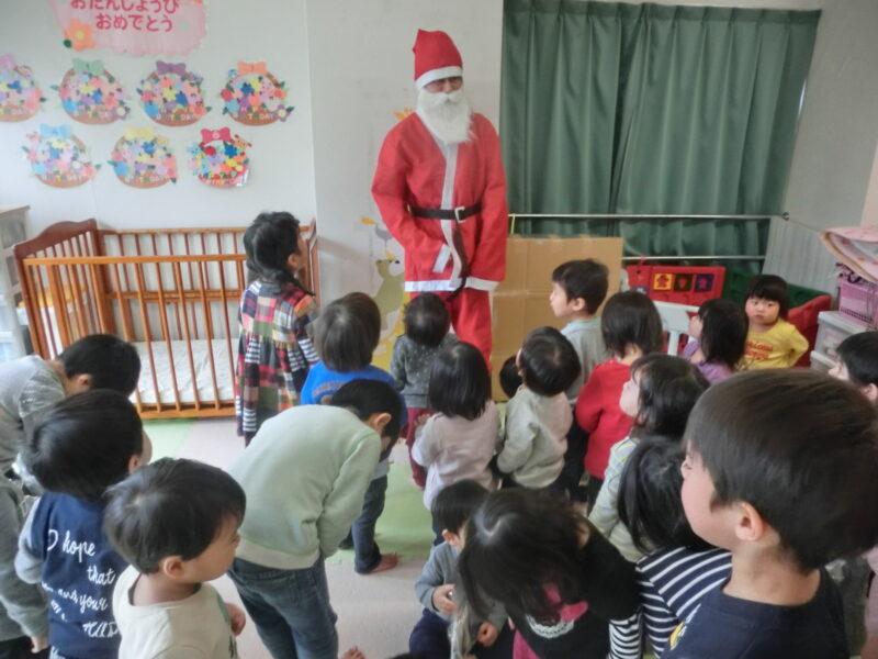 クリスマス会♬